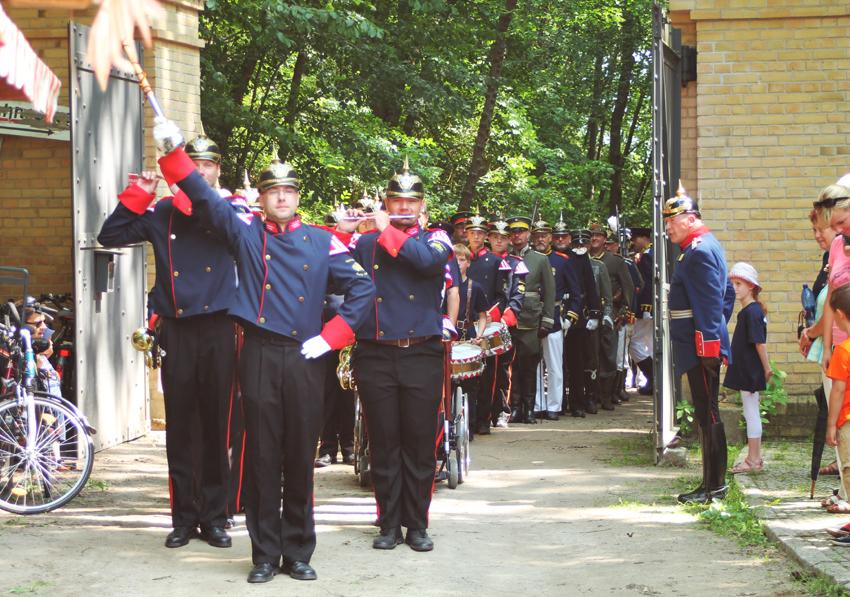2015 Historisches Fest Fort Hahneberg2