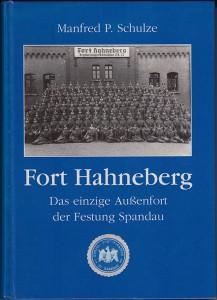Buch »Fort Hahneberg« von Manfred P. Schulze