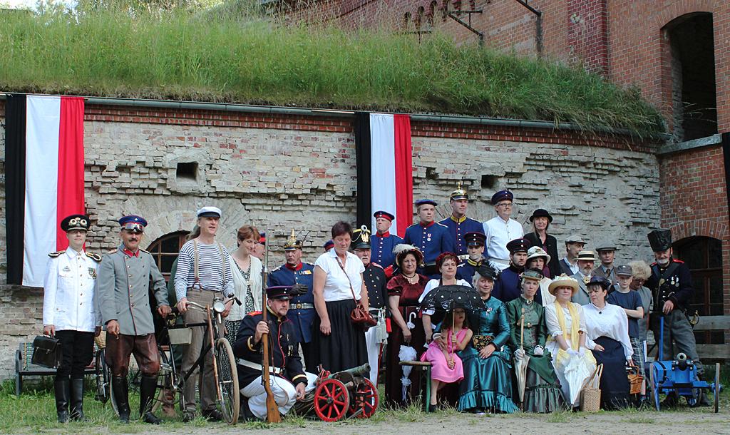 Historisches Fest 2015
