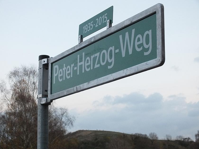 Peter-Herzog-Weg