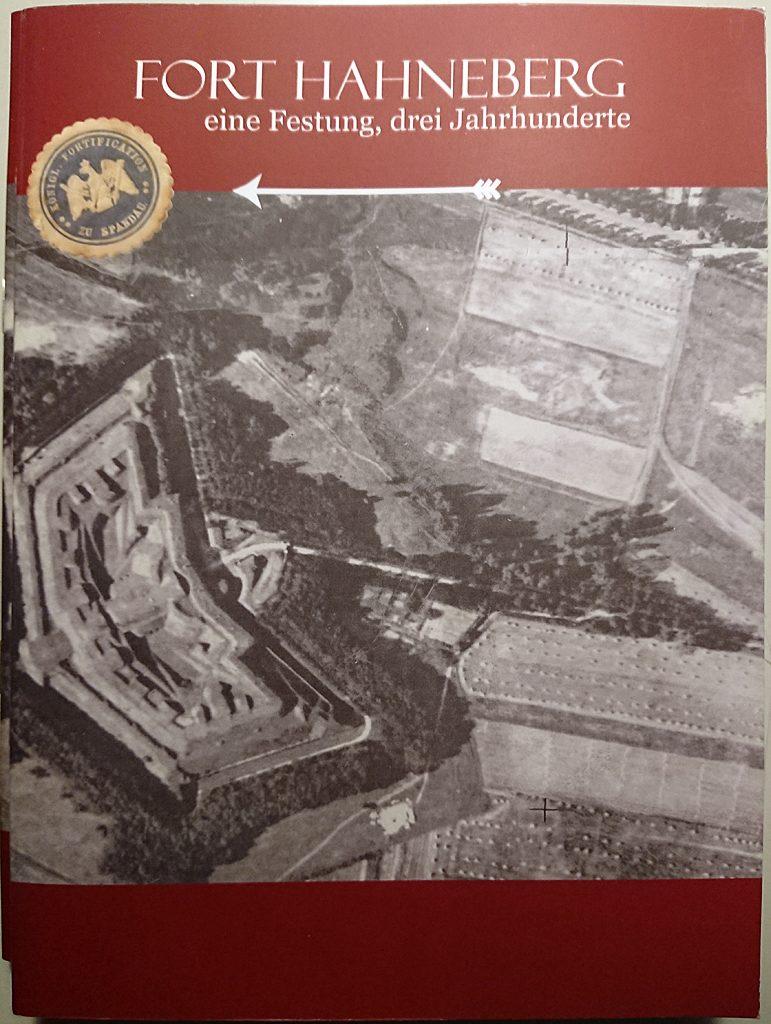 Broschüre Fort Hahneberg