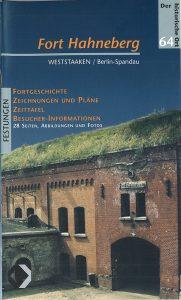 Broschüre Der historische Ort