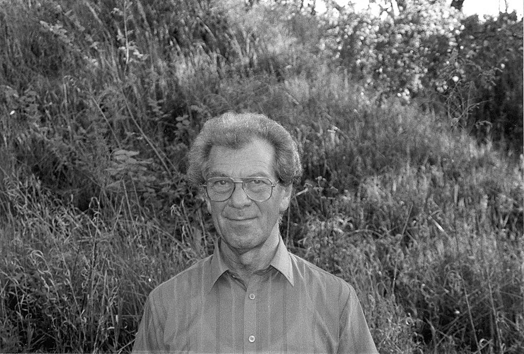 In Gedenken an Walter Brühe
