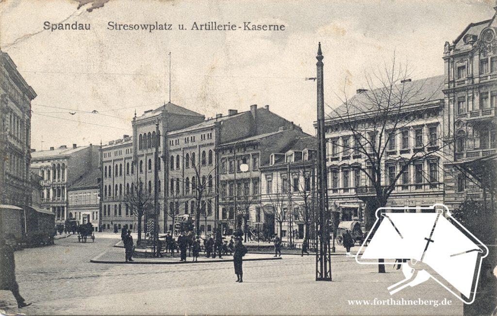 Stresowplatz Spandau
