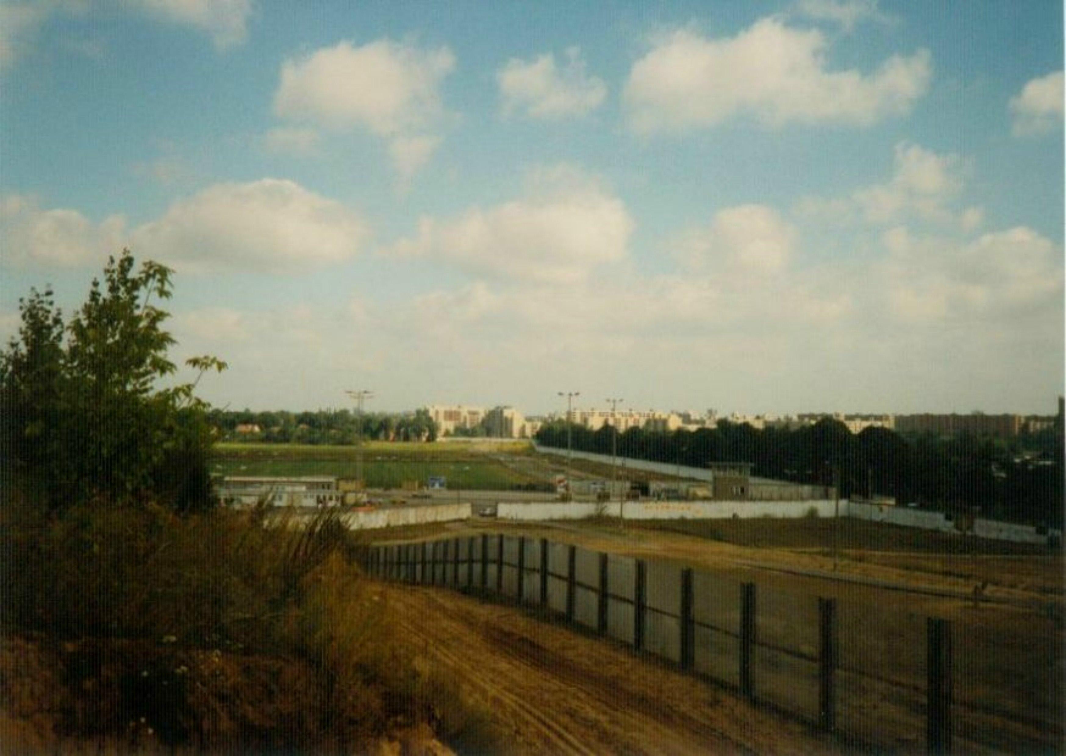 9. November – 25 Jahre Mauerfall